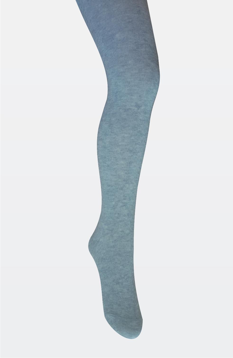 Колготки с рисунком унисекс